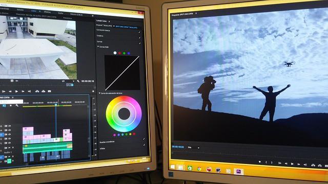 Creativo con experiencia en Diseño, Animación y Video