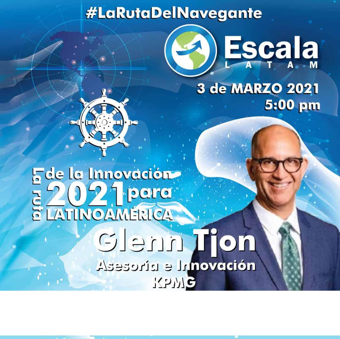 Panorama de Innovación en Mexico y Centro América