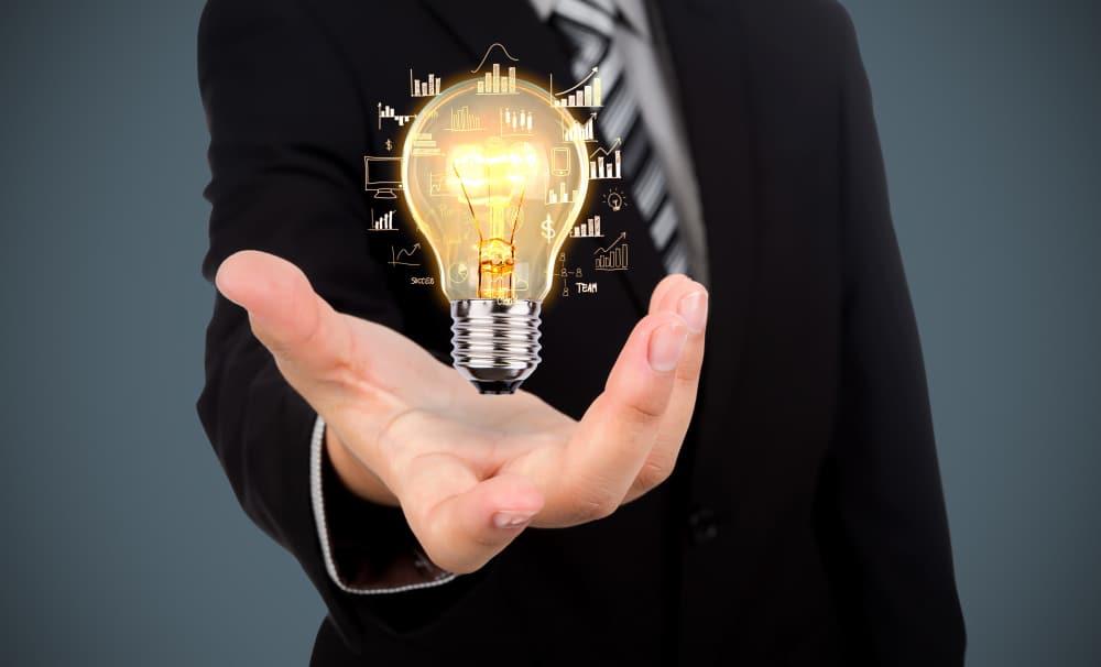 Asesor Comercial de Innovación Abierta Corporativa
